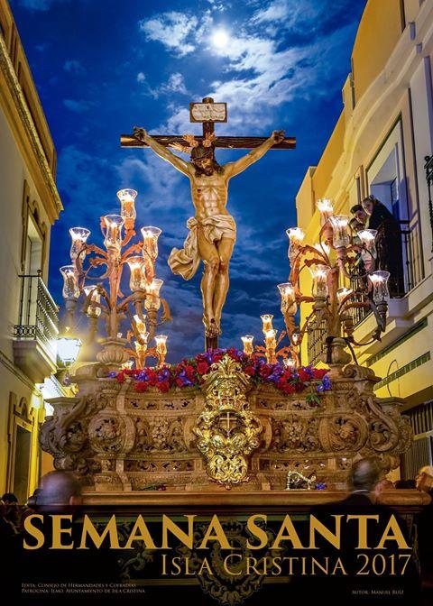 Pregón de la Semana Santa de Isla Cristina