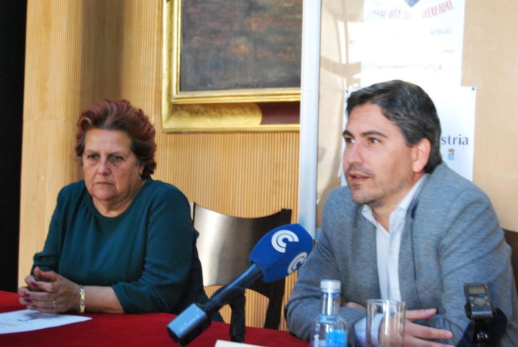 El ayuntamiento de Isla Cristina pide a los isleños que se compre en la ciudad de cara al Día del Padre
