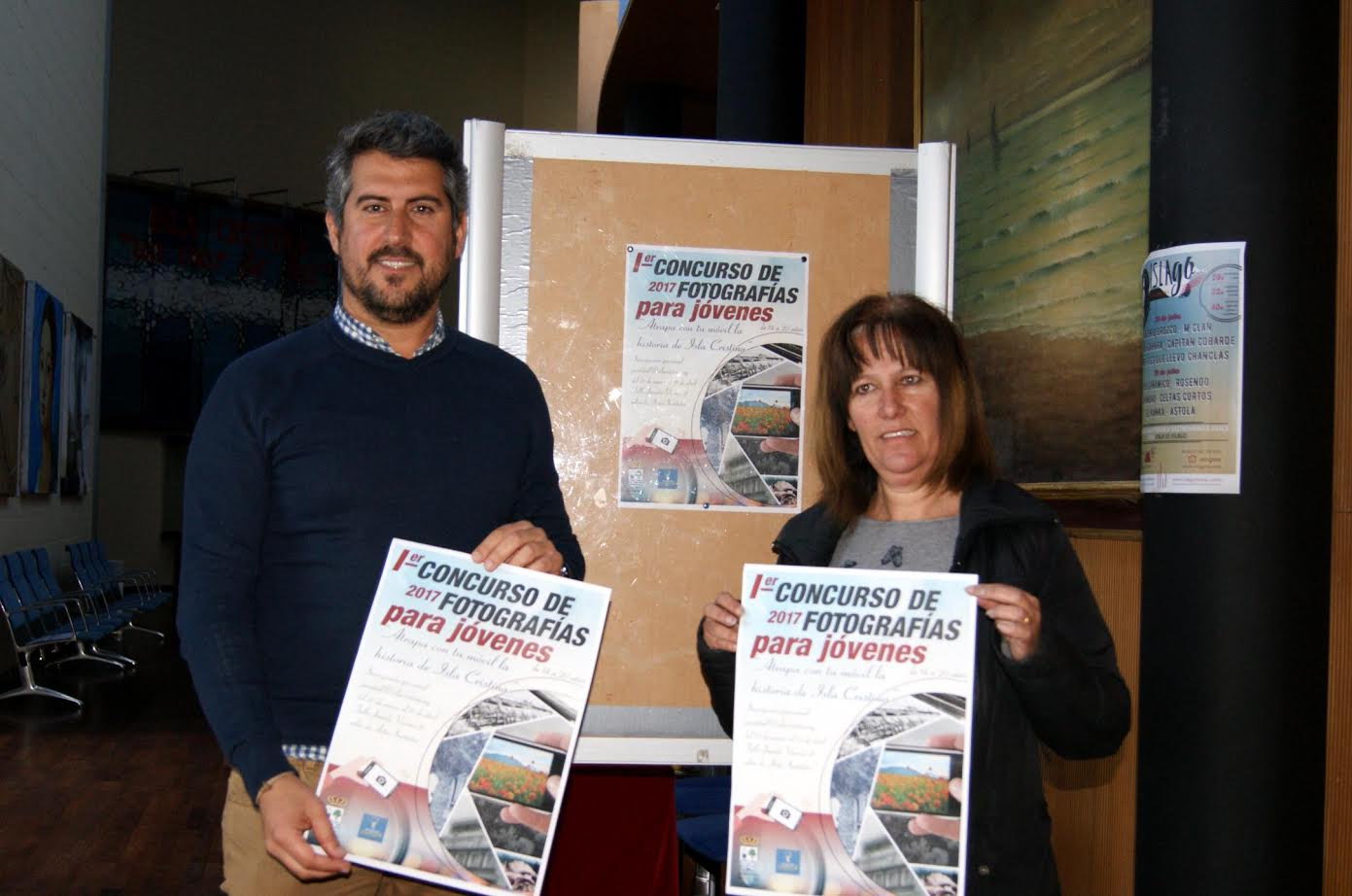 El Ayuntamiento convoca el I Concurso de Fotografías para Jóvenes