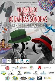 VII Concurso Internacional de Bandas Sonoras en Isla Cristina