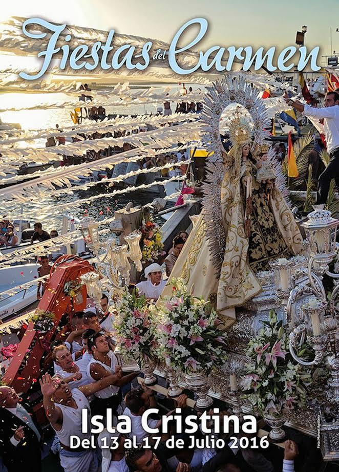 El ayuntamiento isleño convoca el concurso de carteles para anunciar las Fiestas del Carmen 2017