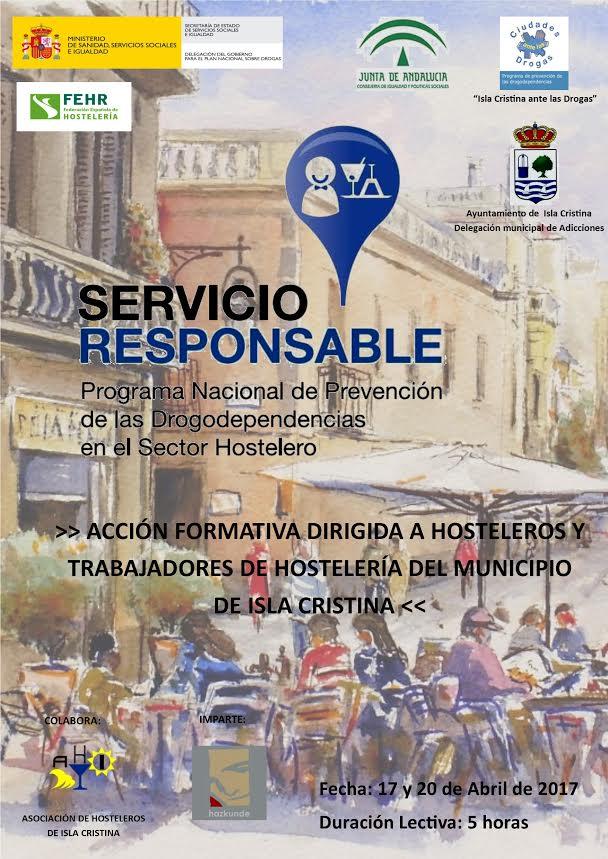 El Ayuntamiento isleño vuelve a poner en marcha programa Servicio Responsable