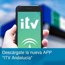 Nueva App para estar al día de la ITV