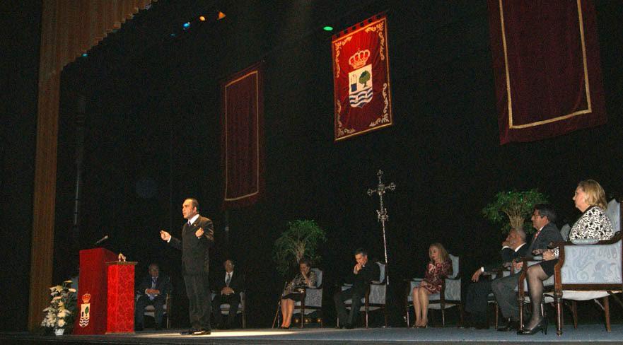 Carmelo Fernández Faneca