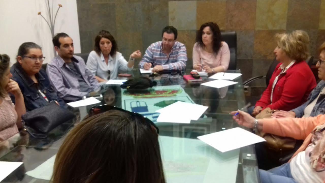 El Ayuntamiento promueve un proyecto de colaboración en red entre Asociaciones Locales