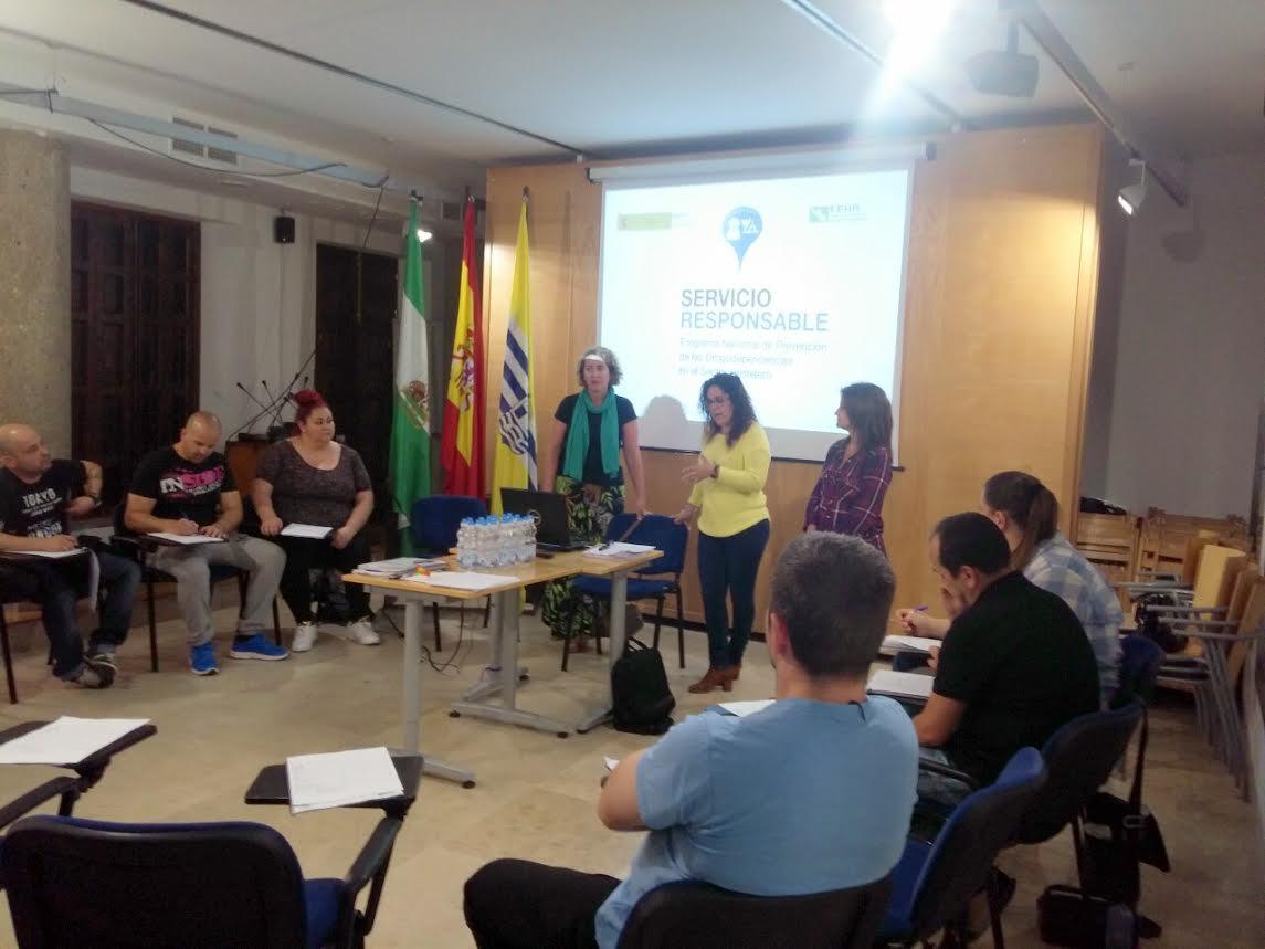 Comienza la V Edición del Programa Servicio Responsable destinado al sector hostelero isleño