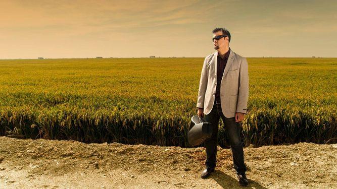 El saxofonista isleño Javier Ortí se suma al Circuito Andajazz en el Gran Teatro