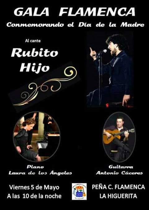 Gala Flamenca en Isla Cristina
