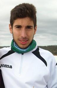 Juan José García Romero y Amaia Moreno Belinchón ganan la Carrera de las Tres Caídas