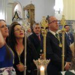 XXXVI pregón rociero a cargo de D. Rafael Medero Ballesteros