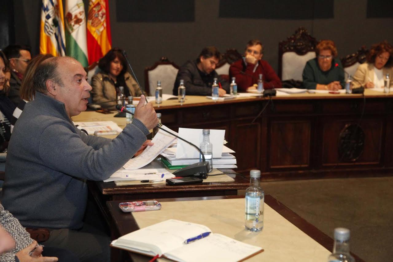 Comunicado Andalucista sobre el Pleno de Mayo