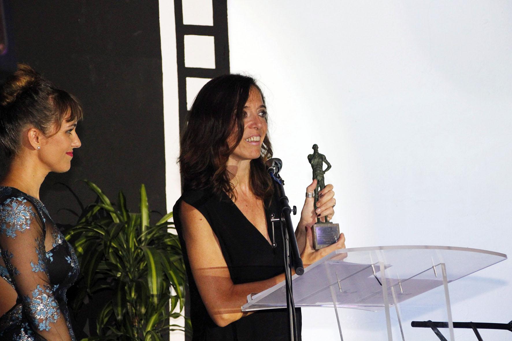 Renovación del convenio para el Premio RTVA a la Creación Andaluza en el X Festival Internacional de Cine Bajo la Luna de Islantilla