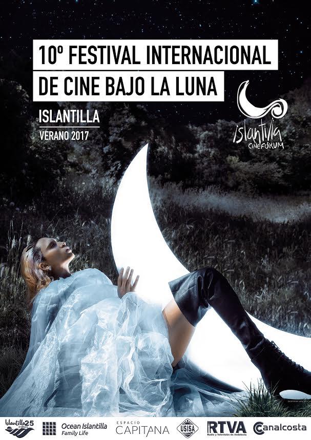 Sección Oficial a Concurso del X Festival Internacional de Cine bajo la Luna - Islantilla Cinefórum