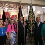Celebración del Corpus Christi en Isla Cristina