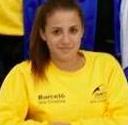 Eva Cárdenas Plata y Bronce para Francisco Asencio en el campeonato sub 23 andaluz