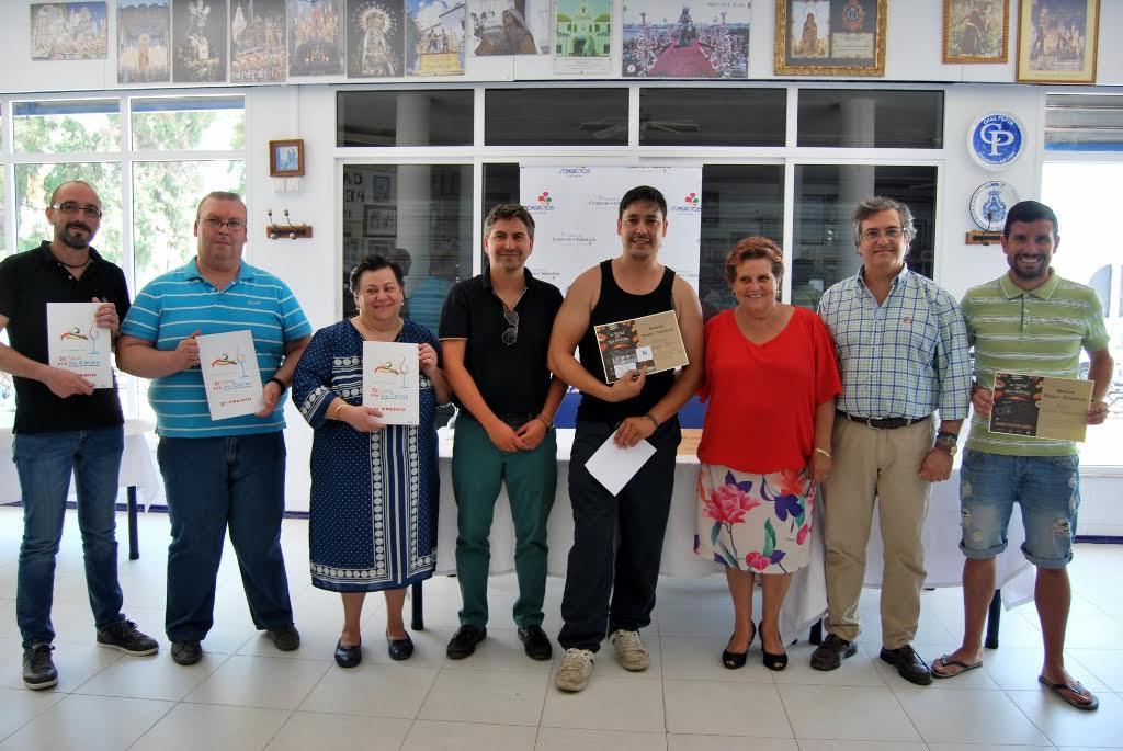 Se entregan los premios de la Ruta de la Tapa de Isla Cristina