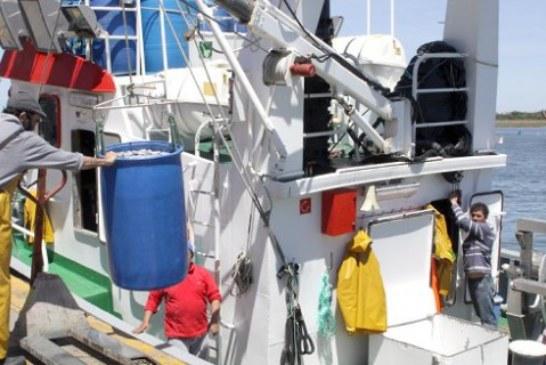 Los gobiernos español y luso se reúnen para abordar las cuotas pesqueras que beneficiarían a la flota de Isla Cristina
