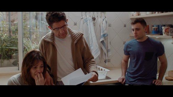 Bajo la rosa, tercer Largometraje a Concurso del Festival Internacional de Islantilla