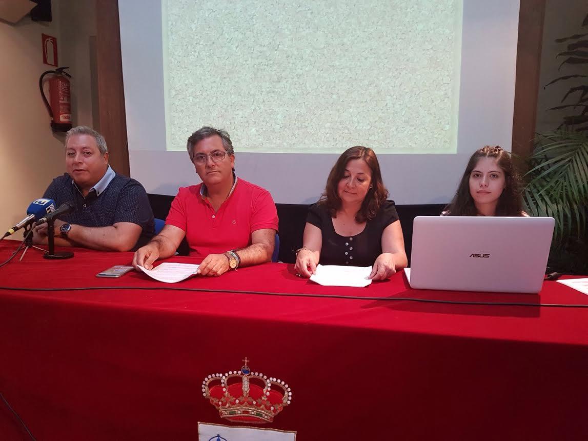 Conferencia sobre el proyecto Isla Cristina a Fondo