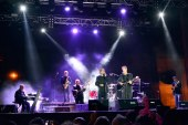 Dúo Dinámico en el IslaGo Music Festival Isla Cristina