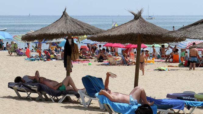 Isla Cristina, luz y sal de Huelva