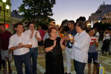 III Noche de Luz en Isla Cristina