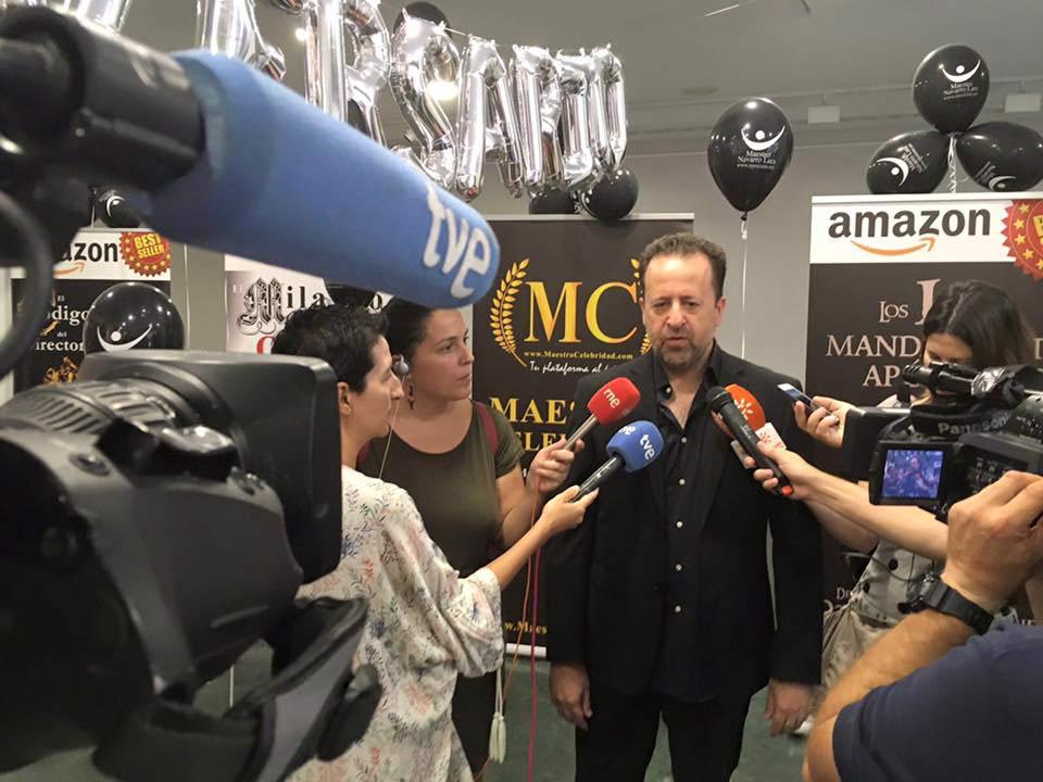 Huelva acogerá el rodaje en agosto del primer reality de directores de orquesta en el mundo