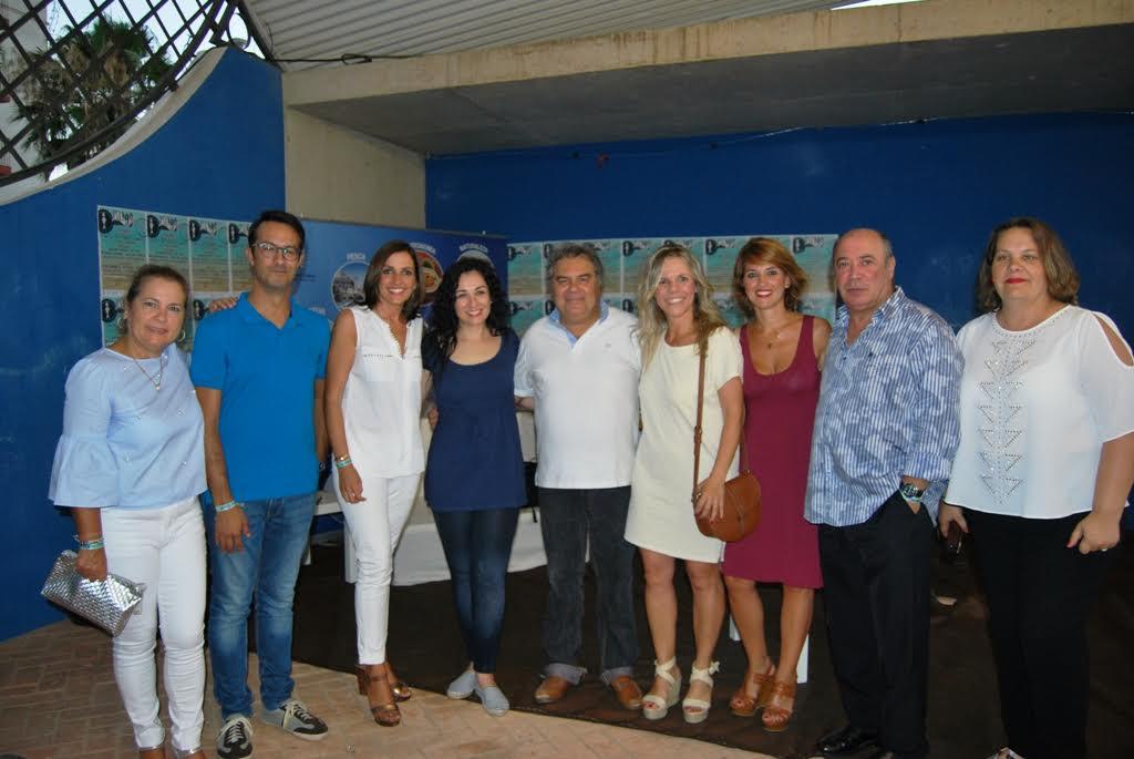 Artistas de primer nivel en el IslaGo Music Festival de Isla Cristina
