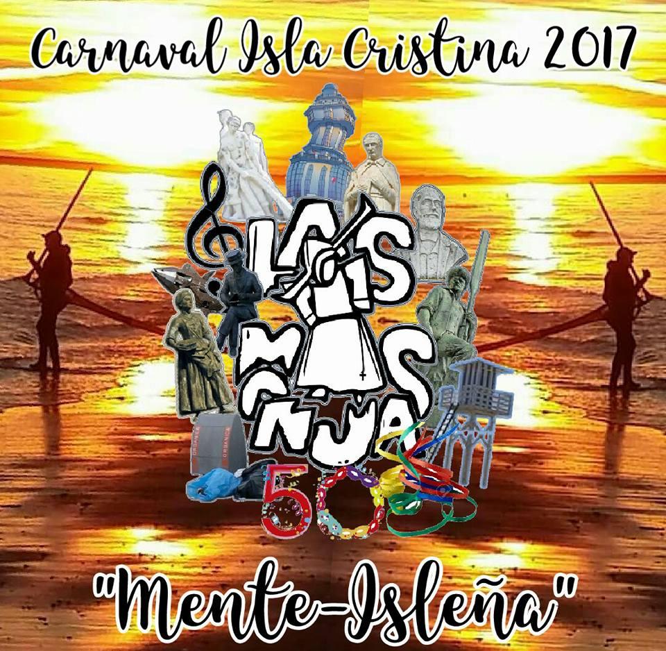 """La Peña las Monjas organiza el """"I Concurso de Coplas"""" en Isla Cristina"""