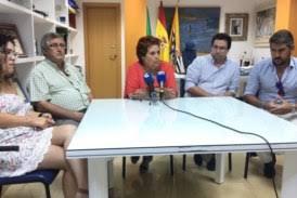 Comunicado de Prensa de la Alcaldesa de Isla Cristina