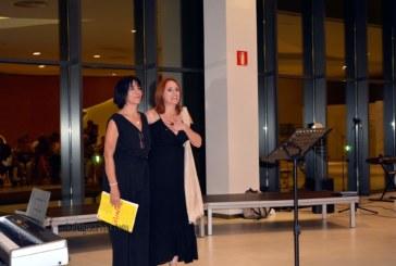 Recital de la Soprano isleña Virginia Peña Gil