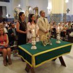 Despedida de las Hermanas Mayores de la Hermandad del Rocío de Isla Cristina del 2017!