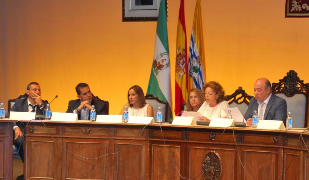 Comunicado Andalucista sobre el Pleno de Investidura
