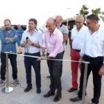 Inauguración del Paseo de la Fama de Islantilla