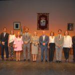 Toma posesión el nuevo Equipo de Gobierno de Isla Cristina