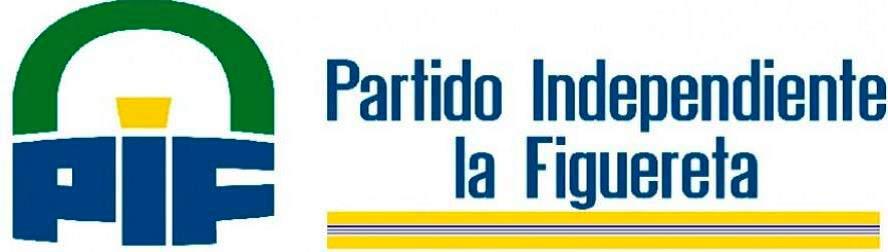 Comunicado del Partido Independiente La Figuereta de Isla Cristina sobre el Pleno pasado