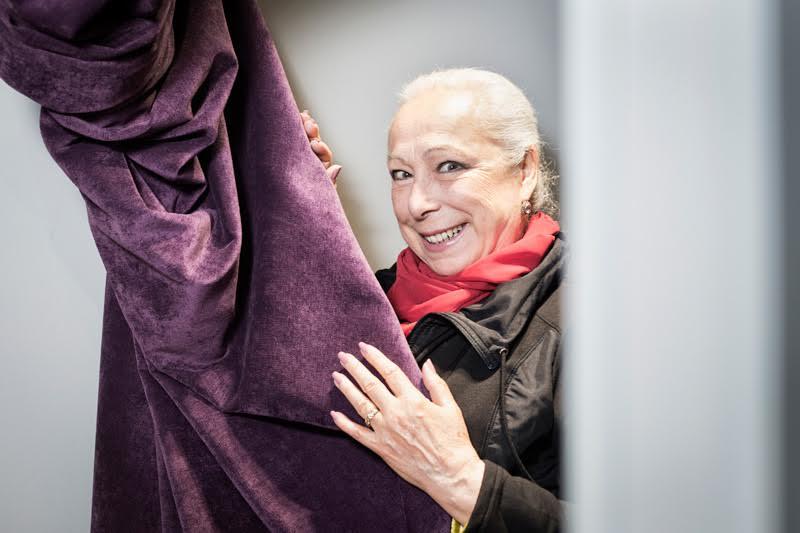 Encuentro con Cristina Hoyos, Premio 'Luis Ciges' del X Festival de Islantilla