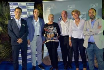Ceremonia de Clausura del X Festival Internacional de Cine bajo la Luna - Islantilla Cinefórum 2017