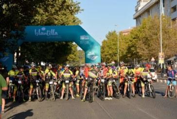 X Ruta Ciclista BTT Nocturna Ciudad de Isla Cristina 2017