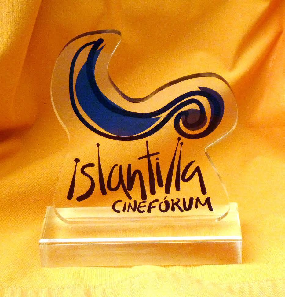 Nominaciones Premio Luna del Festival de Cine de Islantilla