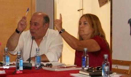 Comunicado Andalucista sobre el Pleno Orgánico celebrado en Isla Cristina