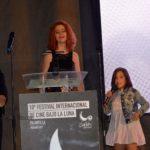 Zoe, de Ander Luque, se alza con el Premio Luna al Mejor Largometraje del X Festival Internacional de Cine Bajo la Luna - Islantilla Cinefórum