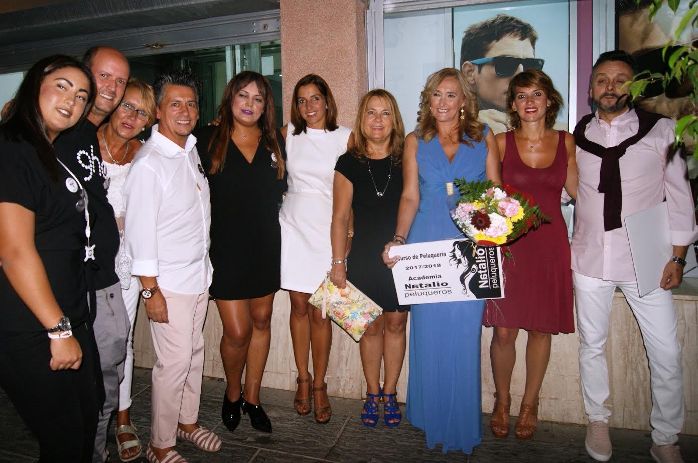 Cambio de estilo e imagen en Isla Cristina