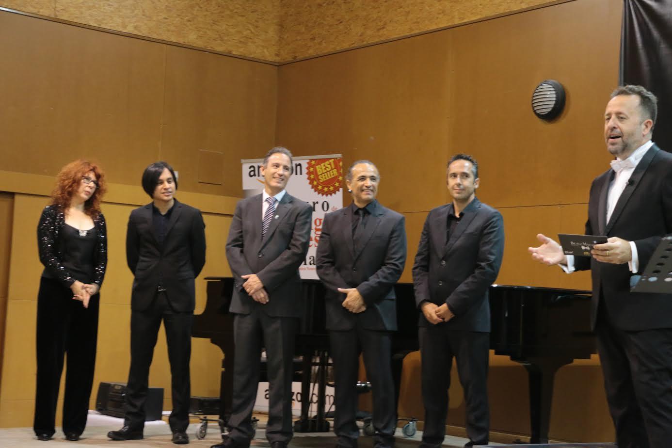 Arranca en Huelva el XI Encuentro Internacional de Dirección de Orquesta