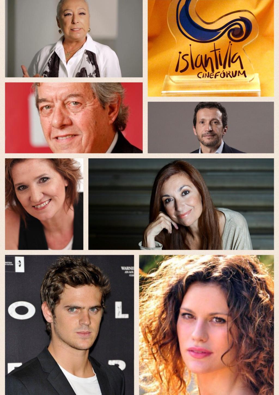 Premio 'Luis Ciges' a Cristina Hoyos y Ceremonia de Clausura del X Festival Internacional de Cine Bajo la Luna de Islantilla