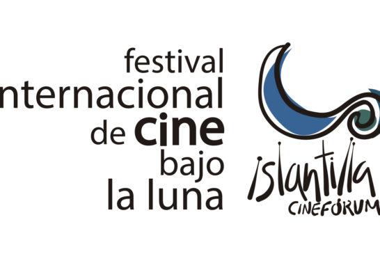 logo islantilla cineforum