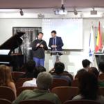 XI Encuentro Anual de Dirección de Orquesta que tendrá lugar en Huelva