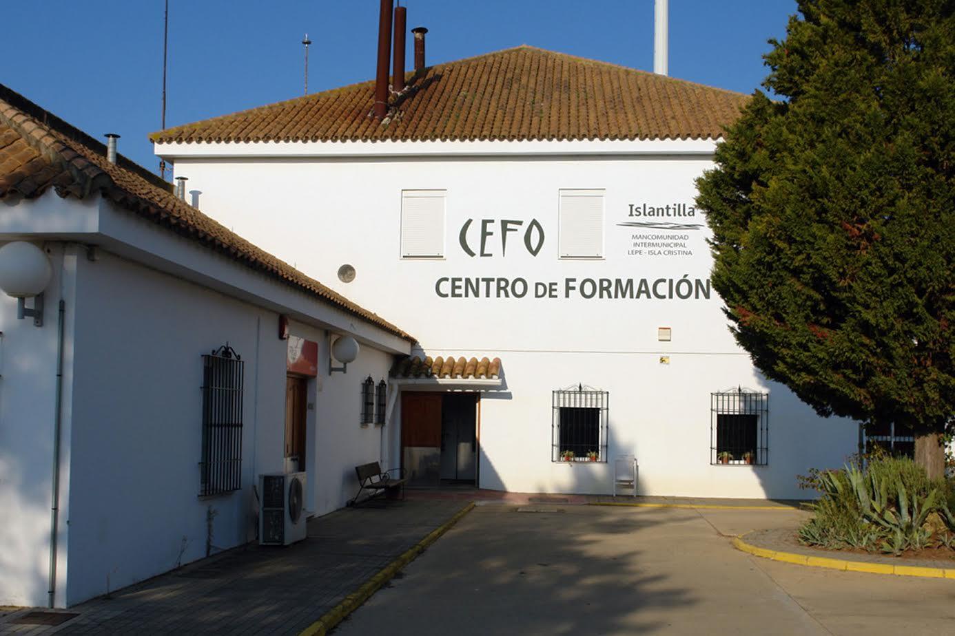 Nuevo taller de Andalucía Lab en el CEFO de Islantilla