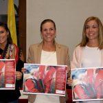 Presentadas las actividades del Mes del Mayor en Isla Cristina