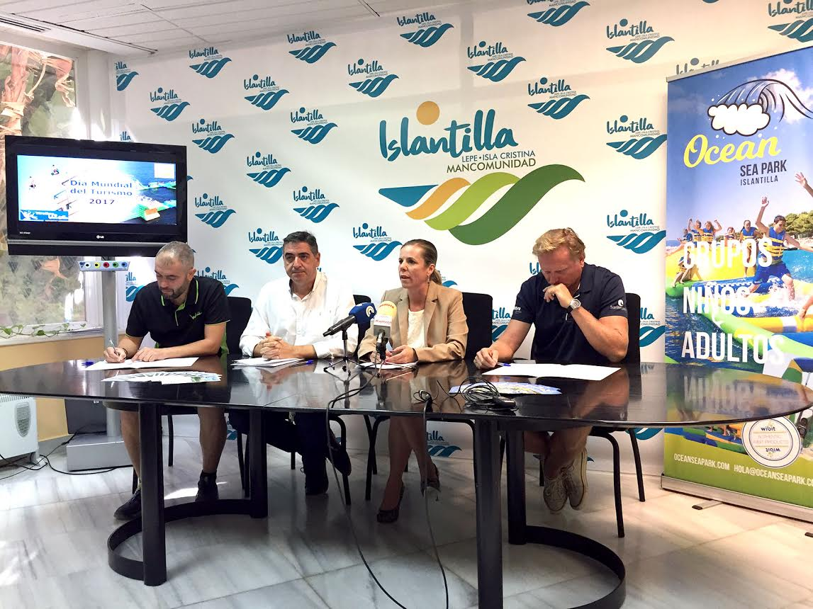 Islantilla conmemora el Día Mundial del Turismo con descuentos especiales en sus principales atracciones